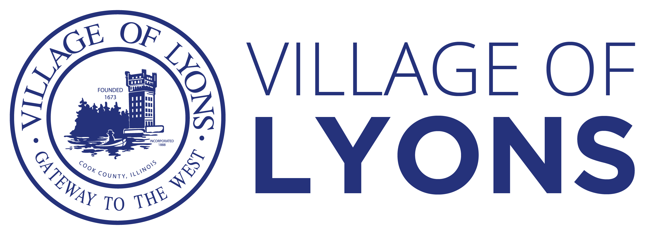 Village of Lyons