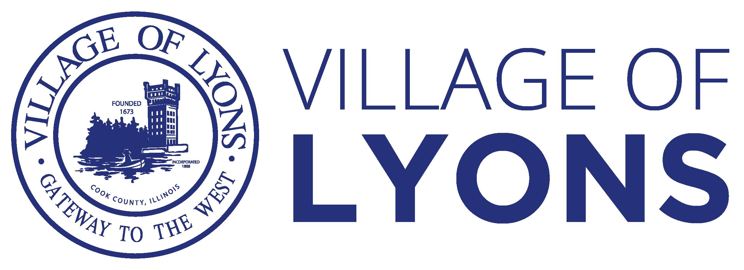 Village of Lyons