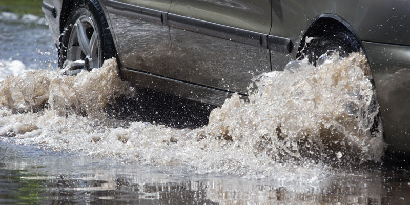 Emergency Flood
